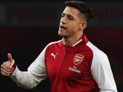 Dyche compares Sanchez-Man United move to
