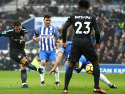 Eden Hazard nets 100th league goal with Chelsea opener