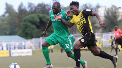 KPL play-off will not be fair to other title contenders - Oduor