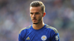'If Pogba suffered at Man Utd then so could Maddison' – Leicester star urged to wait on Liverpool & Man City