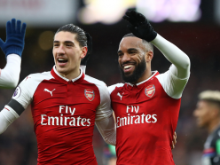 Awesome Arsenal roll out the red carpet for Aubameyang & Mkhitaryan