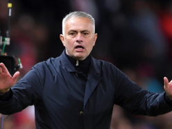 The Pressure Gauge: Mourinho back where it all began as Manchester United face Chelsea test