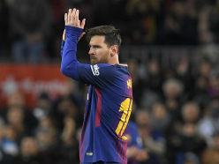 Messi and Barca trounce Celta Vigo