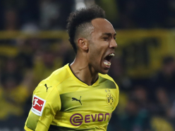 Aubameyang dropped from Borussia Dortmund squad for disciplinary reasons