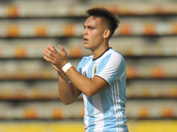 Racing Club increase Lautaro Martinez release clause amid Real Madrid & Atletico interest