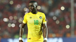 Afcon 2021 qualifiers: Zimbabwe must be confident to score in Zambia - Nakamba