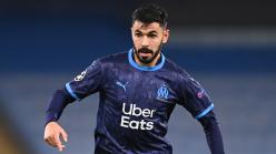 Villas-Boas confirms Sanson to leave Marseille for Aston Villa