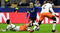 UEFA defends decision to stage Atalanta v Valencia amid coronavirus threat