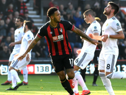 Bournemouth 1 Wolves 1: King goes from penalty hero to villain