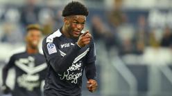 Maja: Nigerian striker inspired by Rohr's Bordeaux visit