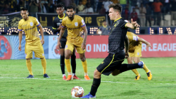 A lost opportunity for Mumbai City - fourth spot is up for grabs in ISL