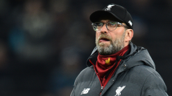 'Klopp not running around & will relax FA Cup stance' – Liverpool manager should face Shrewsbury, says Murphy