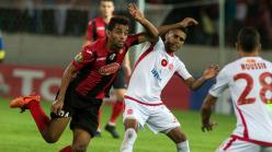 Caf Champions League wrap: Wydad thrash USM Alger, Zamalek and TP Mazembe draw