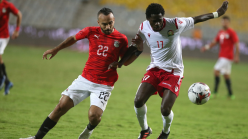 Afcon 2021 Qualifiers: Kenya