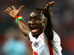 Video: Future Liverpool man Keita has