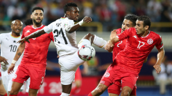 Fear factor to boost Ghana in World Cup qualification - Sam Johnson