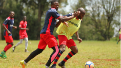 AFC Leopards must learn to score goals if they are to win KPL title - Isuza