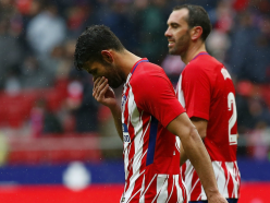 Diego Costa red card appeal rejected by RFEF