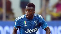 Matuidi maintains leaving Juventus was never an option