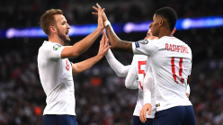 'Kane no flat-track bully & will break Rooney's record' – Ex-England striker expects over 53 goals from Spurs star