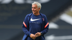 Mourinho rejects comparisons between Tottenham and Real Madrid