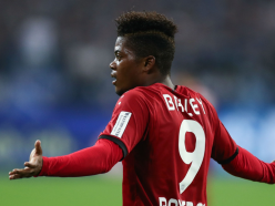 Who is Leon Bailey? The 'Bundesliga Bolt' wanted by Chelsea, Arsenal and Man Utd