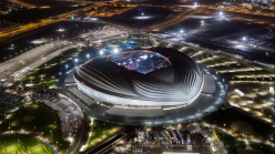 Technology & innovation - Qatar's answer to critics and doubters of the 2022 World Cup