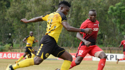 Tusker's Ruaraka is a pitch to graze cows and should be banned by KPL – Shimanyula