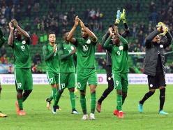 England confirm Nigeria friendly