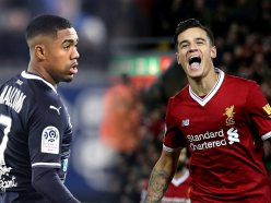 Can Arsenal target Malcom be as good as Coutinho?