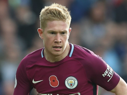 De Bruyne drops future hint amid Man City contract talks