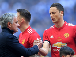 Matic wants Man Utd to back Mourinho with
