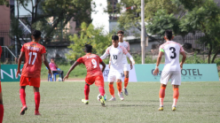 NxGn India: Meet Givson Singh - The midfielder quietly making a name for himself at Arrows