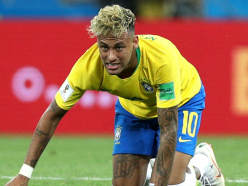 Video: Neymar a no-show at Brazil training