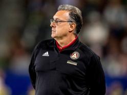 Former Atlanta United boss Martino: Mexico job