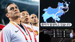 China coronavirus: How football matches & sport events are affected by outbreak