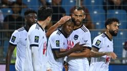 Kalu opens season account in Bordeaux