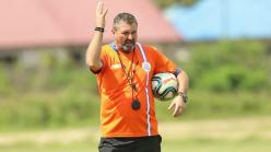 Cioaba: Every team pointing guns at Azam FC because of good start
