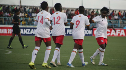 Cecafa Championship: Uganda thrash Djibouti 13-0
