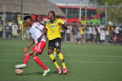Visiting Liberty Professionals stun Wafa in Ghana Premier League