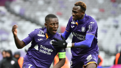 Gradel: Toulouse release former Bournemouth winger