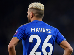 January transfer news & rumours: Mahrez enters Liverpool talks