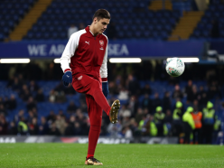 Wenger to keep Mavropanos at Arsenal until end of season