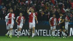 West Ham close in on Slavia midfielder Soucek as Moyes seeks further additions