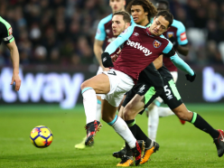 West Ham 1 Bournemouth 1: Hernandez proves his worth to Hammers