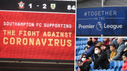 Coronavirus: Premier League hold discussions over 30% player wage cuts and pledge funds to