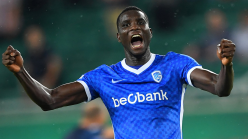 Genk's Onuachu does not believe coronavirus is a valid excuse for failed big transfer