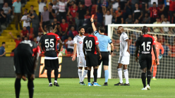 Mohamed Elneny: Arsenal loanee handed three-match ban in Turkish Super Lig
