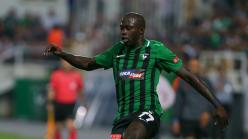 Modou Barrow faces uncertain future at Denizlispor after going AWOL