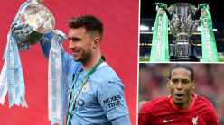 Carabao Cup 2021-22: Fixtures, draw dates, results, teams & everything you need to know